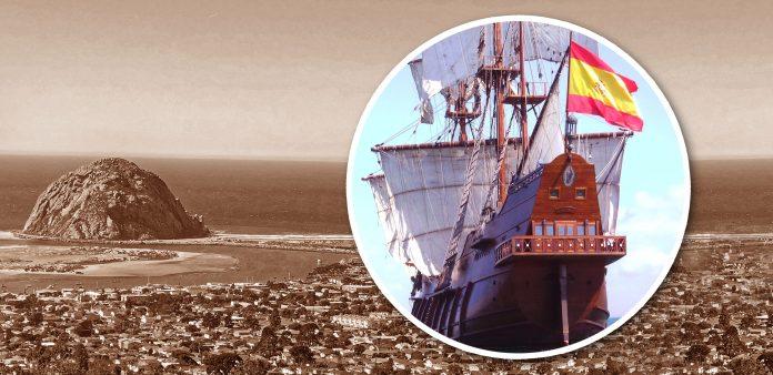 galleon ship