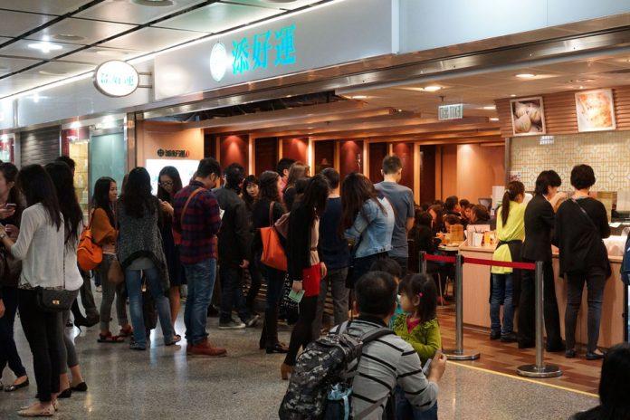 chinese discrimination