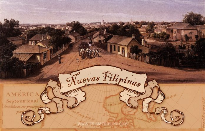 first filipino texas