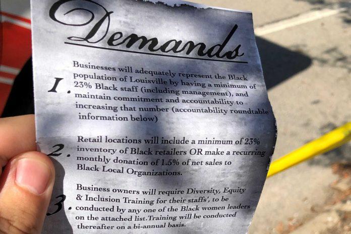 blm demand