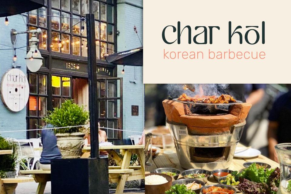 char kol korean