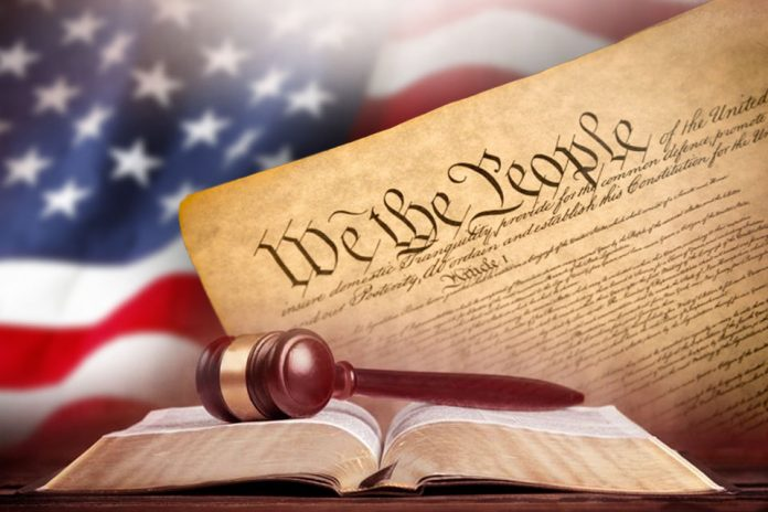 constitution bible